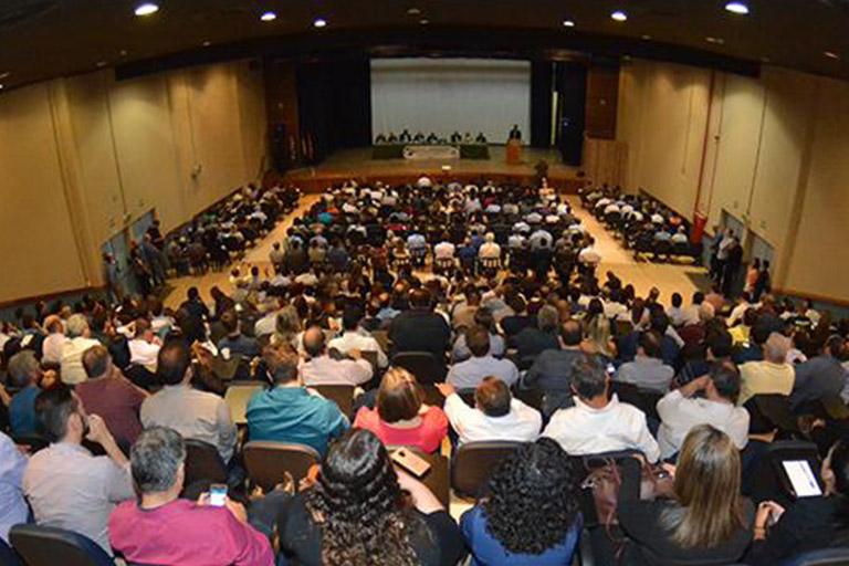 Encontros regionais do Tribunal reúnem mais de 850 participantes