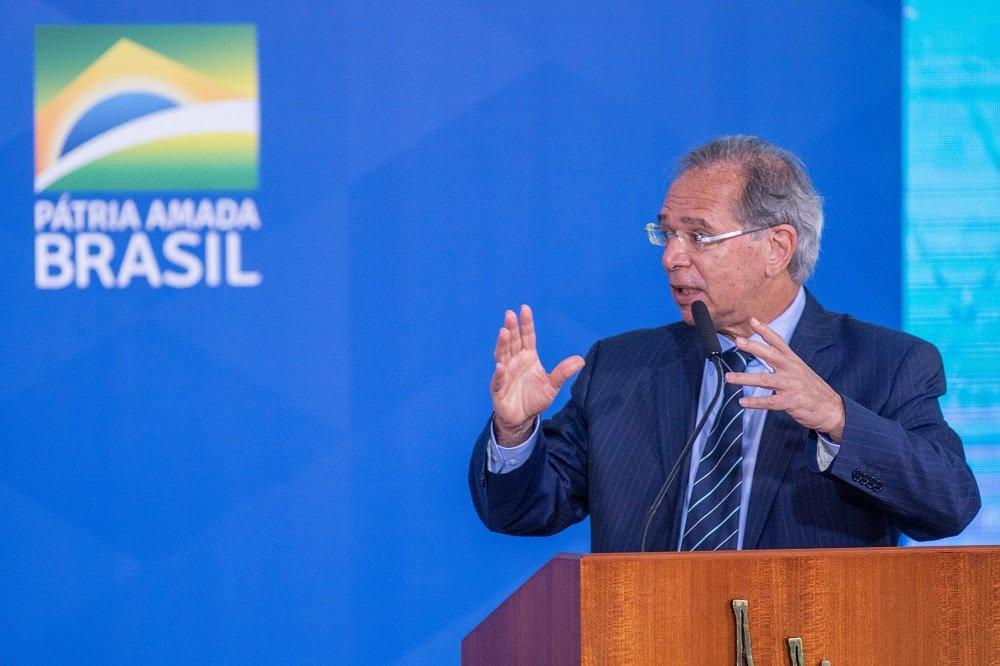 Para o FMI, a economia do Brasil vai melhor do que o esperado